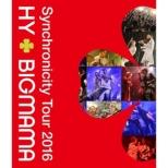 Synchronicity Tour 2016 (Blu-ray)