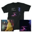 Integrity Blues: Cd +Signed Litho +Get Right T-shirt (Black)(M Size)