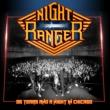 Night Ranger 35周年記念 Live In Chicago 2016 (2CD)
