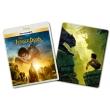 【オンライン数量限定商品】ジャングル・ブック MovieNEXプラス3Dスチールブック [ブルーレイ+DVD]