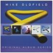 5CD Original Album Series Box Set: Mike Oldfield (5CD)