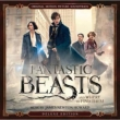 Fantastic Beasts and Where to Find Them (Original Motion Picture Soundtrack)(Deluxe)(2CD)