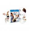 <数量限定生産>ペット 3D+ブルーレイ+DVDセット(3枚組)マックスぬいぐるみ付きスペシャルパック