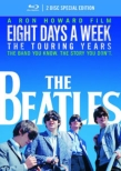 Eight Days A Week: The Touring Years (2Blu-ray)