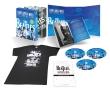 【初回限定生産】ザ・ビートルズ EIGHT DAYS A WEEK -The Touring Years Blu-ray コレクターズ・エディション (オリジナルTシャツ付き)
