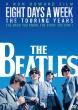 ザ・ビートルズ EIGHT DAYS A WEEK -The Touring Years DVD スタンダード・エディション