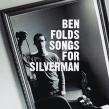 Songs For Silverman (180グラム重量盤レコード)