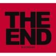 THE END 【初回生産限定盤】(+DVD)