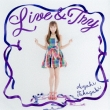 Live & Try 【初回生産限定盤】 (CD+DVD)