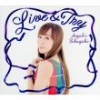Live & Try 【通常盤】