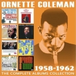 Complete Albums Collection 1958-1962 (4CD)