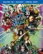 【初回仕様】スーサイド・スクワッド エクステンデッド・エディション 3D&2D ブルーレイセット(3枚組/デジタルコピー付)