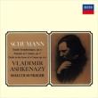 交響的練習曲、幻想曲、カノン形式の練習曲 ヴラディーミル・アシュケナージ、マルコム・フレイジャー