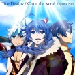 True Destiny / Chain the world 【アニメ盤】