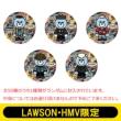 缶バッジ(全50種)【LAWSON・HMV限定】 / KRUNK×BIGBANG