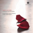 There Is No Rose-christmas In The 21st Century: Seyer-hansen / Vocal Group Concert Clemens