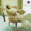 Four Seasons : Janine Jansen(Vn)Chamber Ensemble