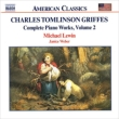 Piano Works Vol.2: Michael Lewin Etc