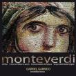 『オルフェオ』『ウリッセの帰還』『ポッペアの戴冠』『聖母マリアの夕べの祈り』『タンクレディとクロリンダの戦い』 ガブリエル・ガリード&アンサンブル・エリマ(12CD)