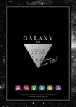 "2PM ARENA TOUR 2016 ""GALAXY OF 2PM"" 【初回生産限定盤】 (4DVD)"