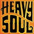 Heavy Soul (アナログレコード)