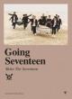 3rd Mini Album: Going Seventeen (Ver.3 -Make The Seventeen)