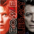 Legacy: The Very Best Of David Bowie (国内仕様輸入盤/2枚組アナログレコード)