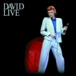 David Live (2005 Mix)(2016 Remastered Version)(2CD)