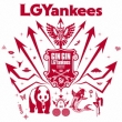 GIN GIN LGYankees 【Type B】