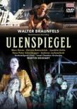 歌劇『ウーレンシュピーゲル』全曲 シュヴァーブ演出、マルティン・ジークハルト&イスラエル室内管、マルク・ホルス、ラッツェンベック、他(2014 ステレオ)