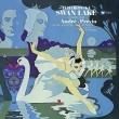 「白鳥の湖」全曲:アンドレ・プレヴィン指揮&ロンドン交響楽団 (3枚組/180グラム重量盤レコード/Warner Classics)