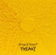 FREAKY 【初回限定盤】(+DVD)