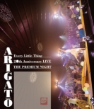 "Every Little Thing 20th Anniversary LIVE ""THE PREMIUM NIGHT"" ARIGATO (Blu-ray)"