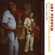Art Pepper Presents: West Coast Sessions Volume 1: Sonny Stitt (2CD)