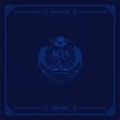 1st ALBUM: ANGELS' KNOCK (B ver.)