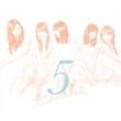 5 【初回生産限定盤A】(+Blu-ray)