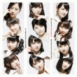 BRAND NEW MORNING / ジェラシー ジェラシー 【初回生産限定盤B】(+DVD)