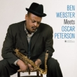 Meets Oscar Peterson (180グラム重量盤レコード/Jazz Images)