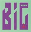 Big Generator アトランティック70周年記念(7インチサイズ紙ジャケット & Sacdハイブリッド盤)