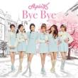 Bye Bye 【初回生産限定盤C】 (ピクチャーレーベル仕様:ナムジュVer.)