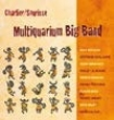 Charlier-sourisse Multiquarium Big Band