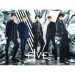 FIVE 【初回限定盤B】 (CD+DVD+フォトブックレット48P)