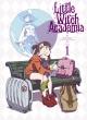 TVアニメ「リトルウィッチアカデミア」Vol.1 Blu-ray 初回生産限定版