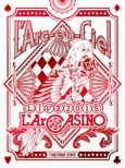 L' Arc〜en〜Ciel LIVE 2015 L' ArCASINO 【初回生産限定生産】(Blu-ray+2CD)
