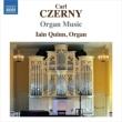 オルガン作品集〜前奏曲とフーガ、20の短いヴォランタリー、12のヴォランタリー イアン・クイン