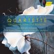 フルート四重奏曲集、トリオ・ソナタ リンデ・ブルンマイア=トゥッツ、イリア・コロル、ヴォルフガング・ブルンナー