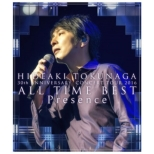 30th ANNIVERSARY CONCERT TOUR 2016 ALL TIME BEST Presence (Blu-ray)