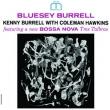Bluesey Burrell (高音質盤/200グラム重量盤レコード/Analogue Productions)