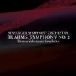 Symphony No.2 : Thomas Zehetmair / Stavanger Symphony Orchestra