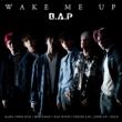 WAKE ME UP 【Type-B】 (CD)